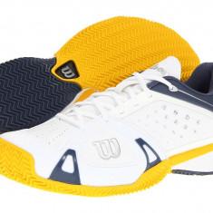 Pantofi sport barbati Wilson Rush Pro CC | 100% originali | Livrare cca 10 zile lucratoare | Aducem pe comanda orice produs din SUA - Adidasi barbati