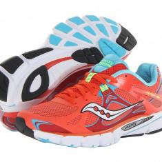 Pantofi sport femei Saucony Mirage 4   100% originals   Livrare cca 10 zile lucratoare   Aducem pe comanda orice produs din SUA - Adidasi dama