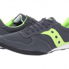 Pantofi sport barbati Saucony Originals Bullet Vegan   100% originali   Livrare cca 10 zile lucratoare   Aducem pe comanda orice produs din SUA - Adidasi barbati