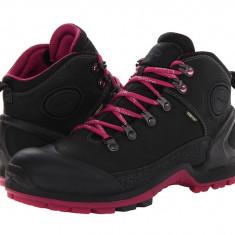 Boots femei ECCO Sport Akka Mid Plus GTX® | 100% originals | Livrare cca 10 zile lucratoare | Aducem pe comanda orice produs din SUA - Cizme dama