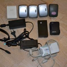 LOT Adaptoare Power-line communication (PLC) sau networking PLN alimentatoare 12V 3A ZyXEL, LEA YAKUMO, freebox - Media convertor