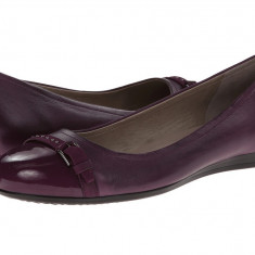 Pantofi femei ECCO Touch 15 Ballerina | 100% originals | Livrare cca 10 zile lucratoare | Aducem pe comanda orice produs din SUA - Balerini dama