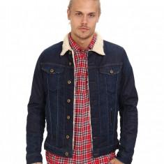 Geaca barbati Diesel Elshar-Fur Jacket | Produs100% original | Livrare cca 10 zile lucratoare | Aducem pe comanda orice produs din SUA
