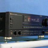 Amplificator audio - Receiver SHERWOOD 6030R stare impecabila ca nou .
