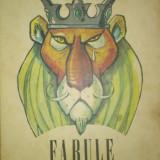 LA FONTAINE FABULE ED. ION CREANGA