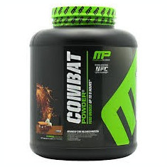 Combat MusclePharm - Concentrat proteic
