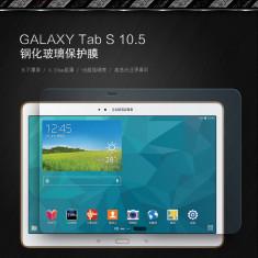 Geam Samsung Tab S 10.5 Tempered Glass 0.3mm by Yoobao Original - Folie protectie tableta
