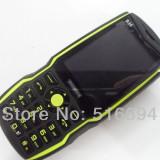 Telefon mobil, Negru, Nu se aplica, Neblocat, Dual SIM, Fara procesor - OKAY B36
