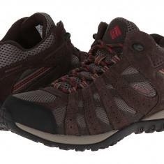 Boots femei Columbia Redmond™ Mid Waterproof | 100% originali | Livrare cca 10 zile lucratoare | Aducem pe comanda orice produs din SUA - Cizme dama