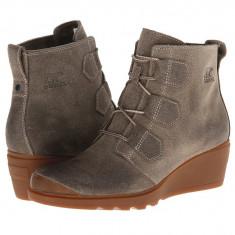 Boots femei SOREL Toronto™ Lace | 100% originali | Livrare cca 10 zile lucratoare | Aducem pe comanda orice produs din SUA - Cizme dama