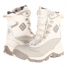 Boots femei Columbia Bugaboot™ Plus II Omni-Heat™ | 100% originali | Livrare cca 10 zile lucratoare | Aducem pe comanda orice produs din SUA - Cizme dama