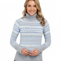 Pulover femei Columbia Winter Worn™ II Turtleneck | 100% originali | Livrare cca 10 zile lucratoare | Aducem pe comanda orice produs din SUA - Pulover dama