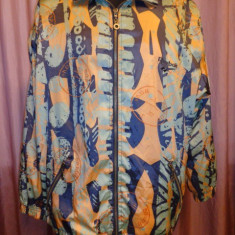 Bluza trening REEBOK multicolora - Trening dama Reebok, Marime: 44, Culoare: Din imagine