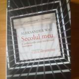 Istorie - W Secolul meu - Cofesiunile unui intelectual european. Convorbiri cu Czeslaw