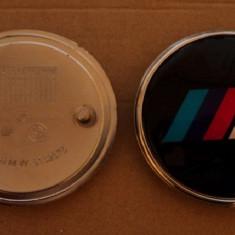 Emblema portbagaj BMW M Power - Embleme auto