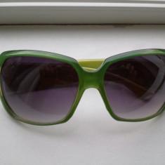 Ochelari de soare Unisex Armani - Ochelari de soare Emporio Armani, Negru, Ovali, Plastic