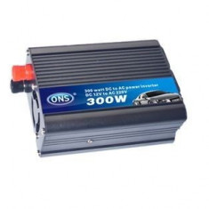 Invertor Auto ONS 300 W