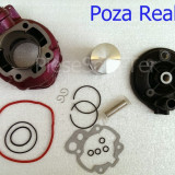 Kit Cilindru / Set motor + Piston + Segmenti + CHIULOASA Scuter Beta RR ( 80cc - 90cc )