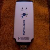 Modem CDMA Romtelecom ADU-510L ( lipsa un capac ) - Modem 3G