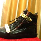 Sneakersi Giuseppe Zanotti 2014