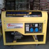 Generator curent, Generatoare uz general - Vand Generator Nou Stager 4800