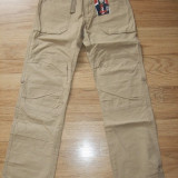 Pantaloni Sprider 7-8 ani noi