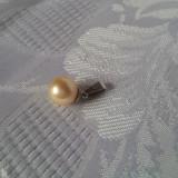 Pandantiv argint 925 cu perla