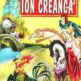 Carte de povesti - Ion Creanga - Povesti, povestiri, amintiri Regis 2013 numeroase ilustratii alb-negru de Livia Rusz Bibliografie scolara Noua
