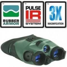 Busola - Yukon NVB Tracker 3x42
