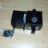 Ceas desteptator - WATCH-PHONE BURG