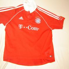 Tricou echipa fotbal - Tricou Fotbal pt copii nr 31 Bayern Munchen, Schweinsteiger