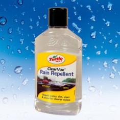Cosmetice Auto - Solutie anti-ploaie Tratament Hidrofob Parbriz si Geamuri Auto Turtle Wax