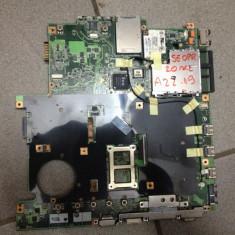 Placa de baza Asus X50N A22.19 - Placa de baza laptop Asus, Socket: 478, DDR2, Contine procesor