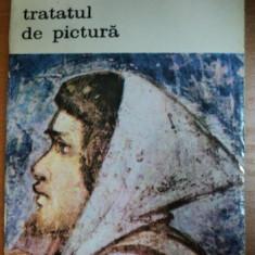 TRATATUL DE PICTURA de CENNINO CENNINI 1977 - Carte Istoria artei
