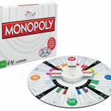 Jocuri Board games - Joc de societate Monopoly electronic