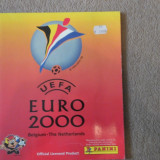 Album fotbalisti EURO 2000 - Cartonas de colectie