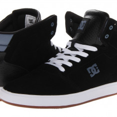 Pantofi sport barbati 471 DC Crisis High | 100% originali | Livrare cca 10 zile lucratoare | Aducem pe comanda orice produs din SUA - Adidasi barbati Dc Shoes