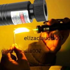 Laser pointer - Laser verde