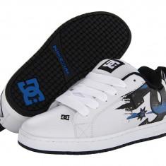 Adidasi barbati Dc Shoes - Pantofi sport barbati 109 DC Court Graffik SE   100% originali   Livrare cca 10 zile lucratoare   Aducem pe comanda orice produs din SUA