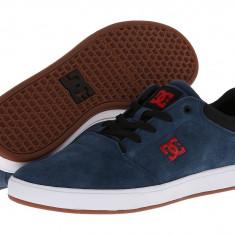 Pantofi sport barbati 91 DC Crisis | 100% originali | Livrare cca 10 zile lucratoare | Aducem pe comanda orice produs din SUA - Adidasi barbati Dc Shoes