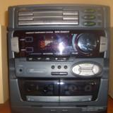 Combina audio JVS cu boxe Philips, Separate, 121-160 W
