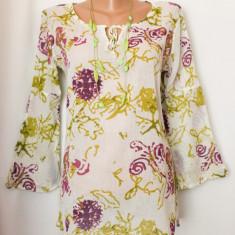 Bluza dama - Bluza material inflorat