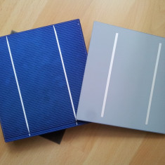 Celule fotovoltaice policristaline (celule solare) 3.90W, 156x156mm