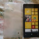 Husa silicon Nokia Lumia 520 525