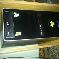Sisteme desktop fara monitor Asus, Intel Pentium Dual Core, 2501-3000Mhz, 4 GB, 200-499 GB, Socket: 1155 - VAND Unitate desktop PC [Calculator] Gaming