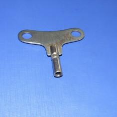 Cheie pentru ceas pendular nr 2 - Piese Ceas