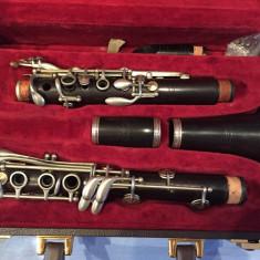 Clarinet Altele Selmer