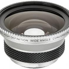 Lentila conversie Raynox Hd-5050Pro-Le 0.5X Hd Super Wide Angle - Lentile conversie foto-video