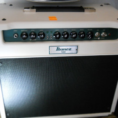 Amplificator full lampa Ibanez TSA30-Tube Screamer - Amplificator Chitara