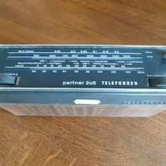 Aparat radio - Radio telefunken vintage